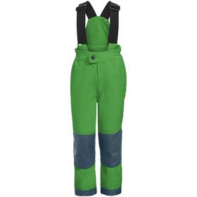VAUDE Snow Cup III Pantalon Enfant, vert